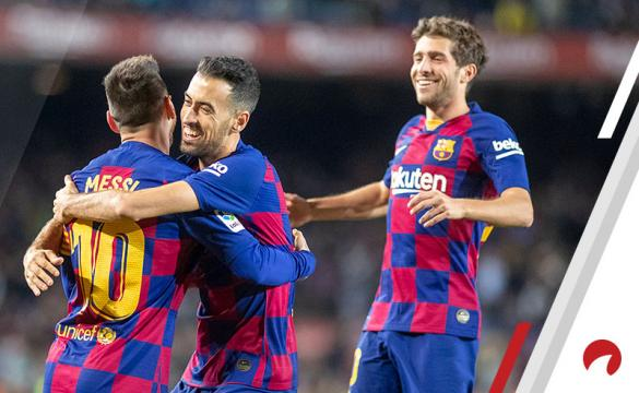 Lionel Messi La Liga Betting Odds
