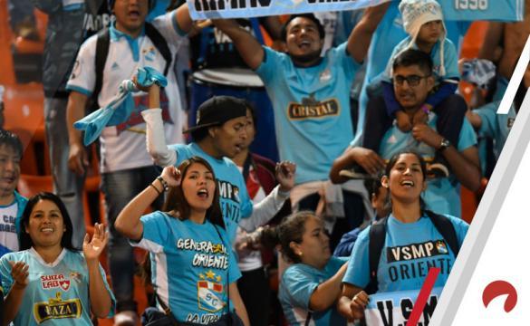 Previa para apostar en el Sporting Cristal Vs Alianza Universidad de la Liga 1 de Perú - Clausura 2019