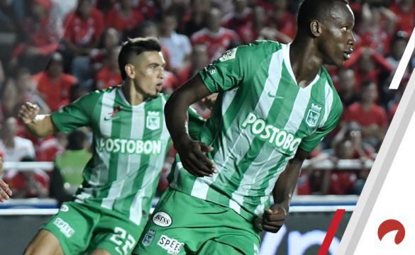Previa para apostar en el Atlético Nacional Vs Junior de la Liga Águila 2019-II