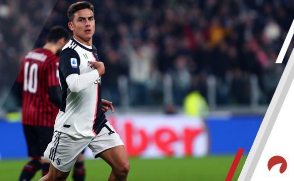 Favoritos por las casas de apuestas para ganar la Serie A 2019-20