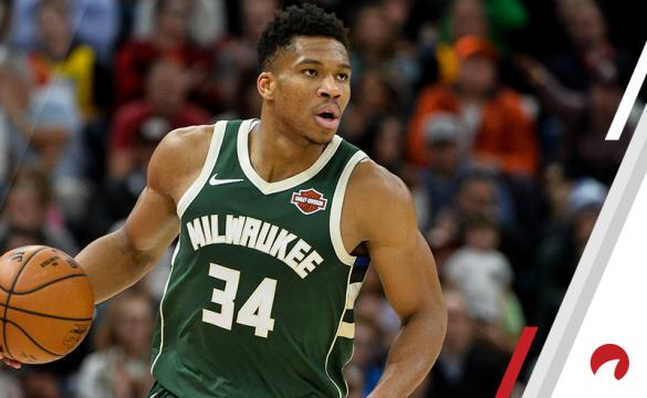 NBA MVP BETTING ODDS November 16, 2019 Giannis Antetokounmpo