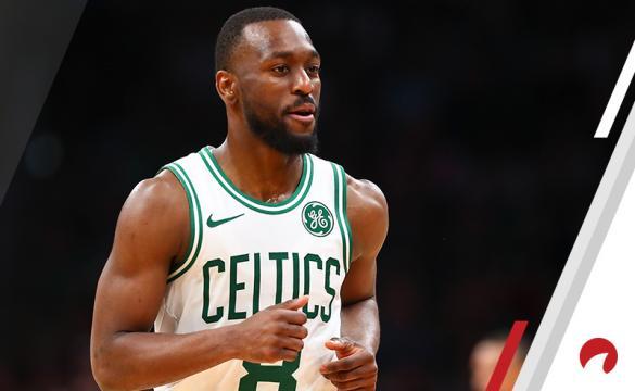 Celtics vs Kings Betting Odds November 17, 2019 Kemba Walker