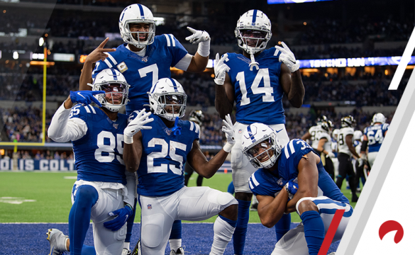 Colts Texans Week 12 Betting Preview