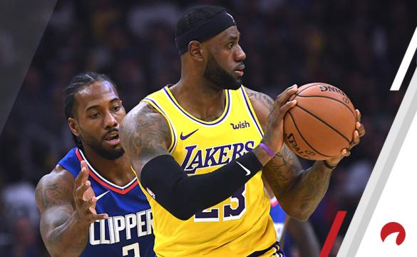 NBA Western Conference Betting Odds Nov 17 19, 2019