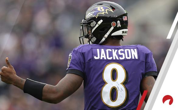 Ravens Rams Week 12 Betting Preview