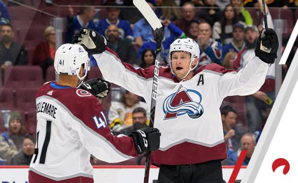 Colorado Avalanche NHL Betting