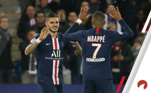 Previa para apostar en el PSG Vs Lille de la Ligue 1 2019-20