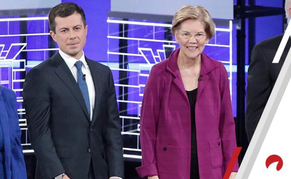 2020 Democratic Nomination Odds
