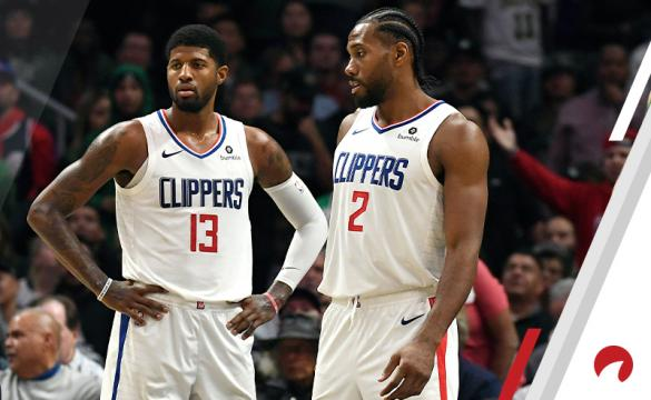 NBA Championship Betting Odds November 21, 2019