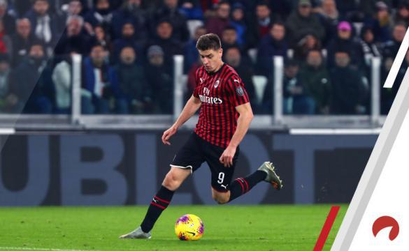 Previa para apostar en el Milan Vs Napoli de la Serie A TIM 2019-20