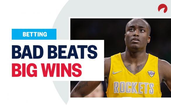 Pamela Maldonado Explores Bad Beats and Big Wins From the Sports Betting World.