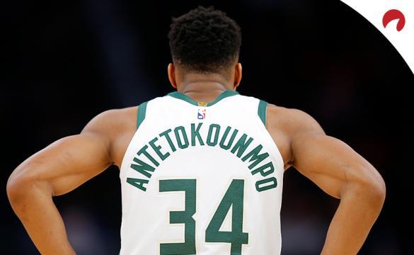 NBA MVP BETTING ODDS November 27, 2019 Giannis Antetokounmpo