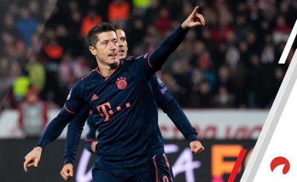 Previa para apostar en el Bayern Múnich Vs Bayer Leverkusen de la Bundesliga 2019-20