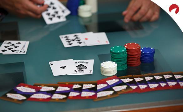 Thanksgiving Poker Game