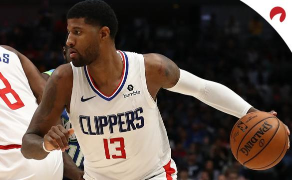 Clippers vs Spurs Betting Odds November 29, 2019