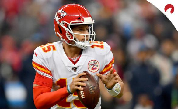Ecks and Bacon November 29, 2019 Patrick Mahomes