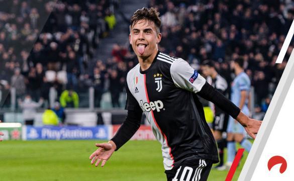Previa para apostar en el Juventus Vs Sassuolo de la Serie A TIM 2019-20