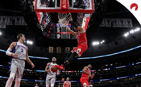 Chicago Bulls NBA Betting