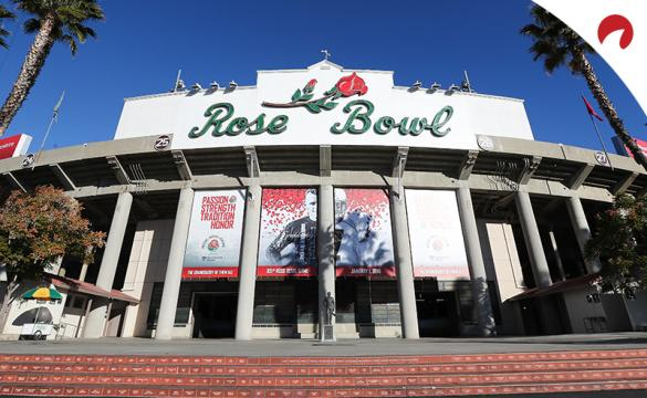 College Football Bowl Game Look-Ahead Lines