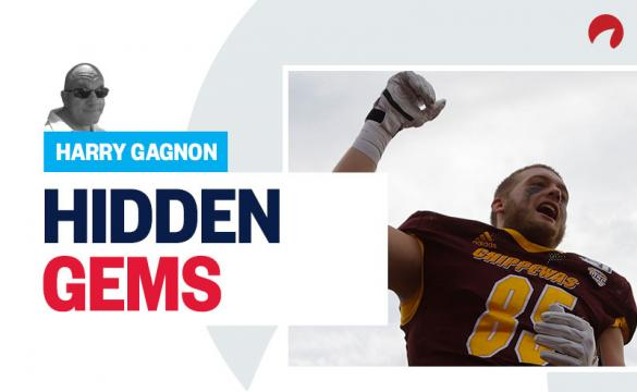 Harry Gagnon's Hidden Gems for Championship Week