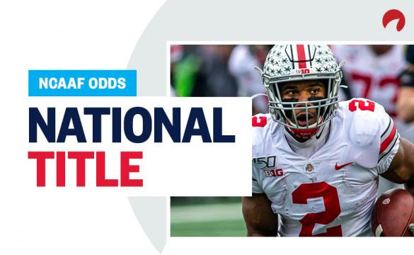 Odds to Win the College Football National Championship