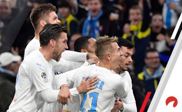 Previa para apostar en el Angers Vs Marsella de la Ligue 1 2019-20