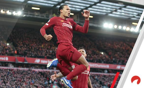 Previa para apostar en el Liverpool Vs Everton de la Premier League 2019-20