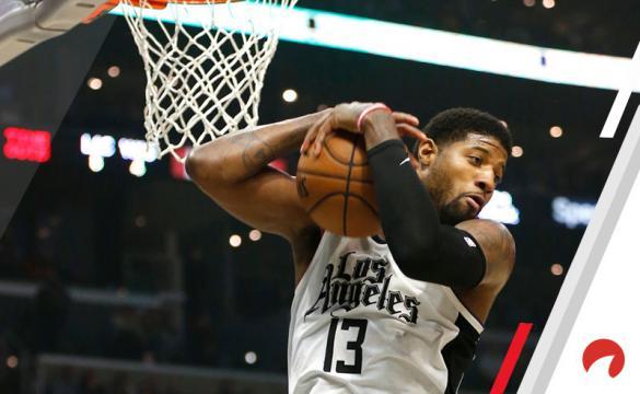 Previa para apostar en el Los Angeles Clippers Vs Portland Trail Blazers de la NBA 2019/20