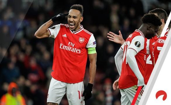 Previa para apostar en el Arsenal Vs Brighton de la Premier League 2019-20