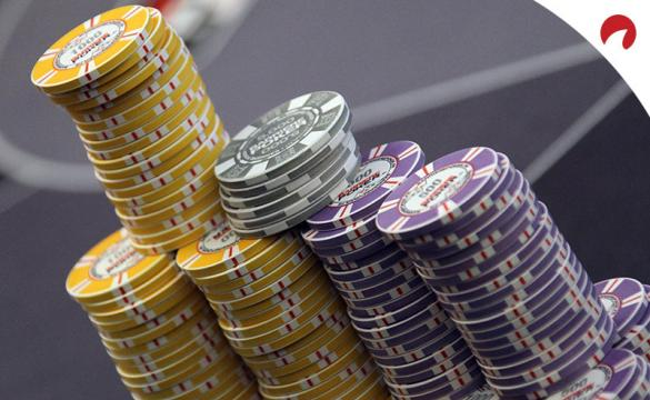 Four Online Poker Events and Promotions to Ring in the Holidays
