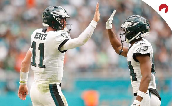 Previa para apostar en el Philadelphia Eagles Vs New York Giants de la NFL 2019