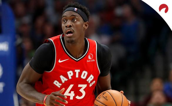 Rockets vs Raptors Betting Odds December 5 2019