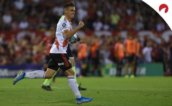 Previa para apostar en el River Plate Vs San Lorenzo de la Superliga Argentina 2019-20
