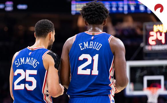 NBA Atlantic Division Betting Odds December 7 2019