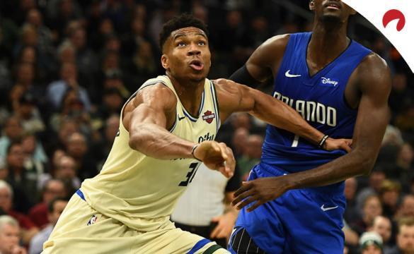 Previa para apostar en el Milwaukee Bucks Vs New Orleans Pelicans de la NBA 2019/20