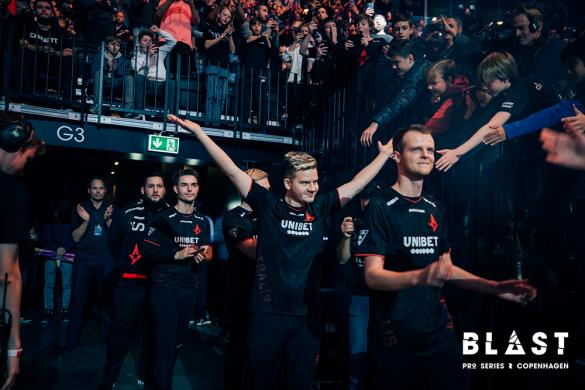 Unsurprisingly, Astralis enters The BLAST Pro Series Global Finals as the favorite.