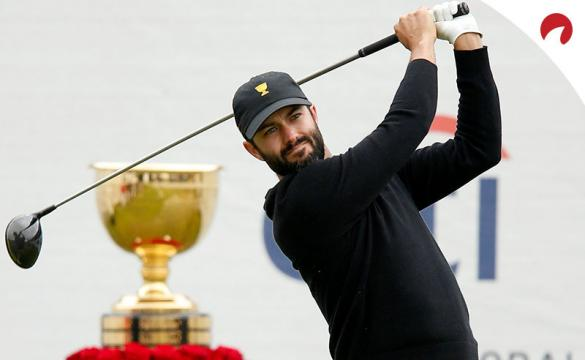 Odds to Win the 2019 Presidents Cup