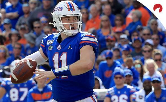 Bowl Season Prop Odds