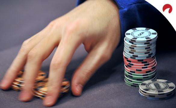 EPT Super High Roller Poker