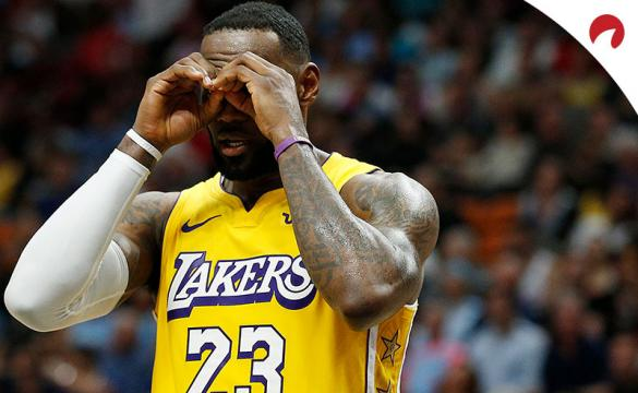 Los Angeles Lakers vs Atlanta Hawks Betting Preview