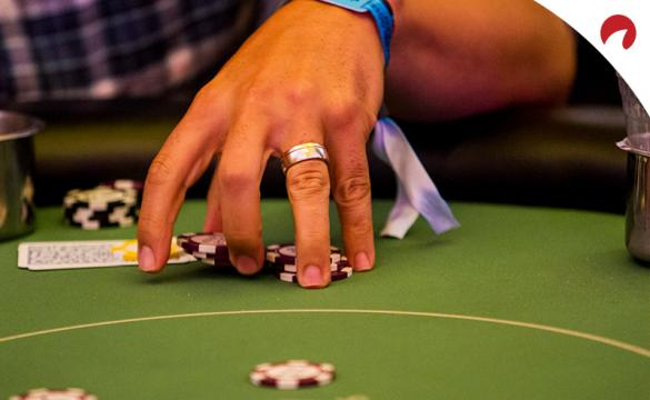WSOP and PokerStars Events