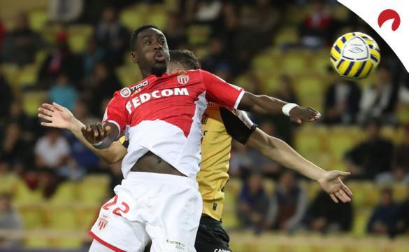 Previa para apostar en el Mónaco Vs Lille de la Ligue 1 2019-20