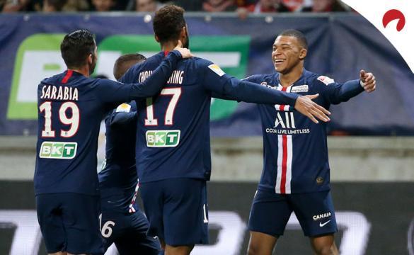 Previa para apostar en el PSG Vs Amiens de la Ligue 1 2019-20