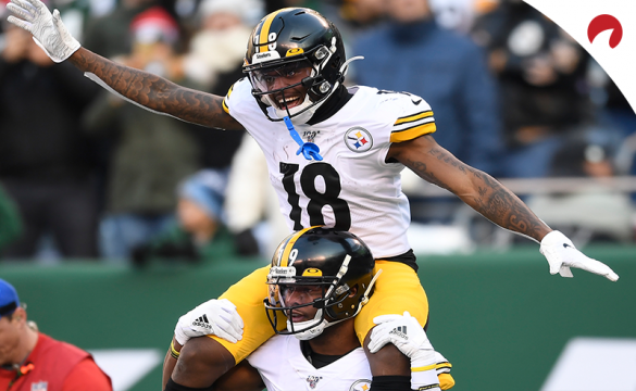 Steelers Ravens Week 17 Betting Preview
