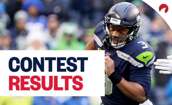 Cousin Sal, Gagnon Will Need Some Luck in Week 17 to Cash in Nugget Contest