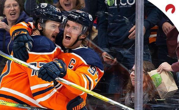 Calgary Flames vs Edmonton Oilers Betting Preview