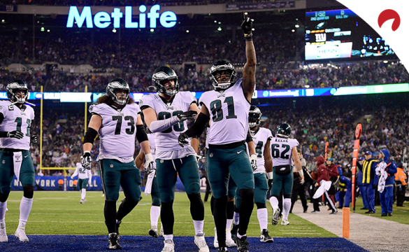 Seahawks-Eagles Wild Card Betting Preview