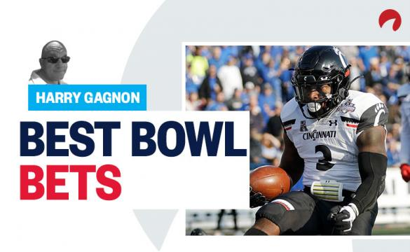 Harry's Favorite Bowl Bets: Best of the Rest