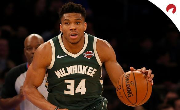 NBA Eastern Conference Betting OddsJanuary 8 2020