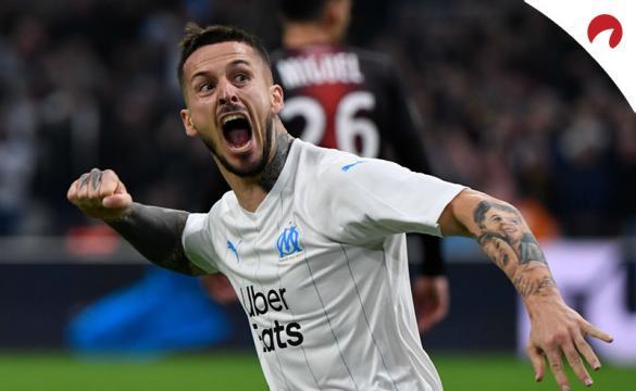 Previa para apostar en el Rennes Vs Olympique de Marsella de la Ligue 1 2019-20